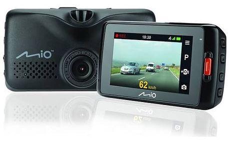 Autokamera Mio MiVue 618 (5415N4890009) černá