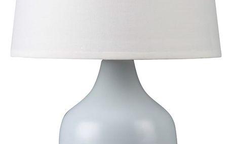Rabalux 4371 Yvette stolní lampa, modrá