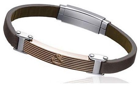 Pánský náramek Time Force TS5109BL23 |