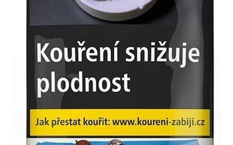 Tabák cigaretový Javaanse Jongens Halfzware 40g SO