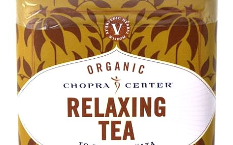 Harney & Sons Organický relaxační Chopra čaj 20x1,3 g