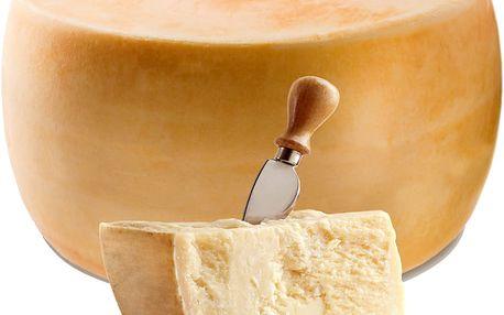 Parmigiano Reggiano parmezán sýr 24 měsíců 400 g Boni Srl