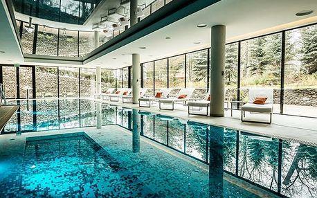 Zamek Topacz Resort & Art Spa****, Luxusní odpočinek na zámku s wellness nedaleko Vratislavi