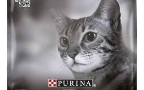Granule Purina Pro Plan Cat Adult Chicken 10 kg + Doprava zdarma