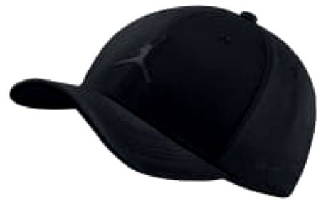 Pánská čepice Jordan JUMPMAN CLC99 WOVEN | 897559-010 | Černá | S/M