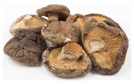 Nam Huong Sušené houby Shiitake 100 g