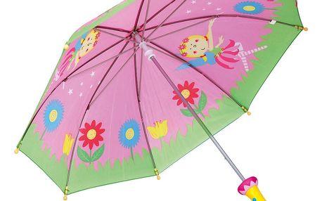 Bino Deštník - víla