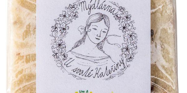 Domov sv. Anežky, o.p.s. Přírodní mýdlo - Levandule