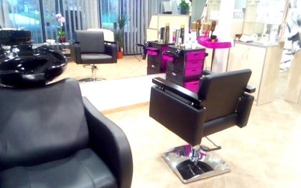 Salon Tatiana