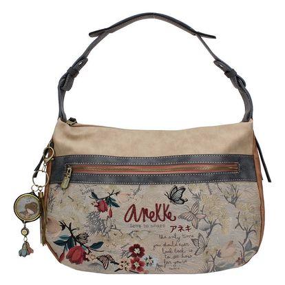 Anekke béžová kabelka Meraki Shoulder Bag