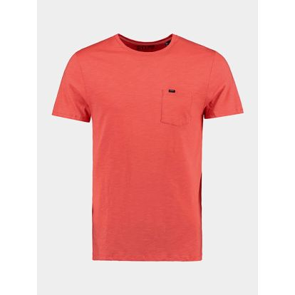 Tričko O´Neill LM JACKS BASE SLIM FIT T-SHIRT Červená