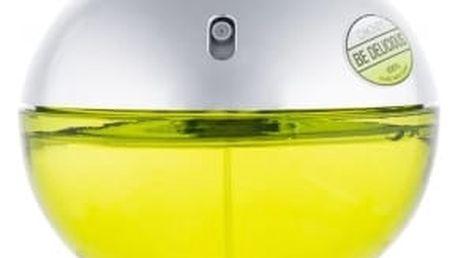 DKNY Be Delicious 100 ml parfémovaná voda tester pro ženy