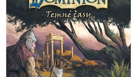 Hra Albi Dominion - Dark Ages + Doprava zdarma