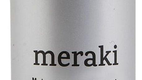 meraki Vitaminová pleťová maska Grapefruit, bílá barva, stříbrná barva, plast