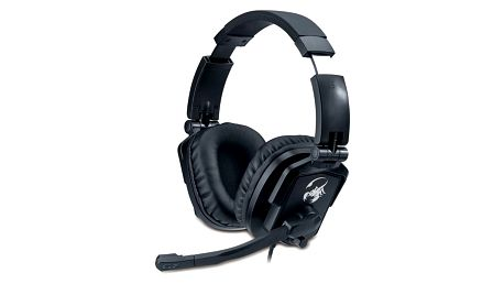 Headset Genius HS-G550 (31710040101) černý