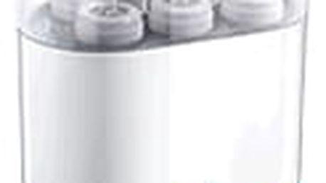 AVENT Parní sterilizátor elektrický 3 v 1