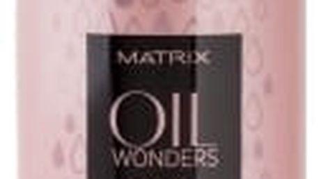Matrix Oil Wonders Volume Rose 1000 ml kondicionér pro ženy