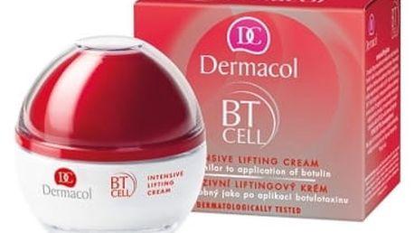 Dermacol BT Cell 50 ml denní pleťový krém proti vráskám pro ženy