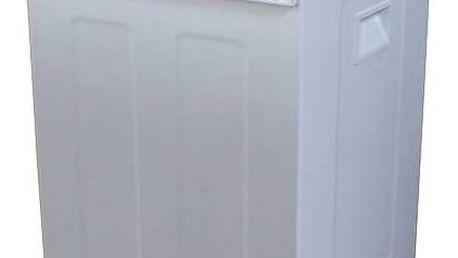 Vířivá pračka Romo R 190.1 bílá + Doprava zdarma