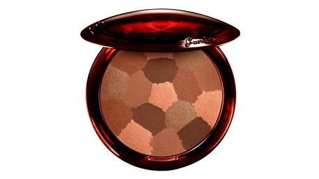 Guerlain Terracotta Light Bronze Powder - Bronzující pudr 03 Brunettes