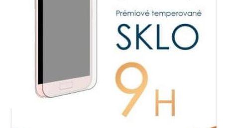 Ochranné sklo TGM pro Samsung Galaxy A3 (2017) (TGM-SM-A317) průhledné + Doprava zdarma