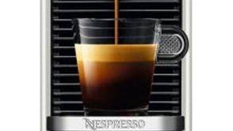 Espresso DeLonghi Nespresso Citiz EN167.W bílé + Doprava zdarma