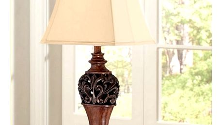 Stolní lampa DH141 Hometrade
