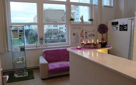 Zdravotní nebo ruční lymfatická masáž v Ostravě