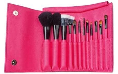 Dermacol Professional Cosmetic Brushes 12 ks štětec pro ženy