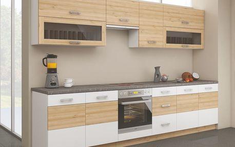 Moderní kuchyňská linka ICONIC 260