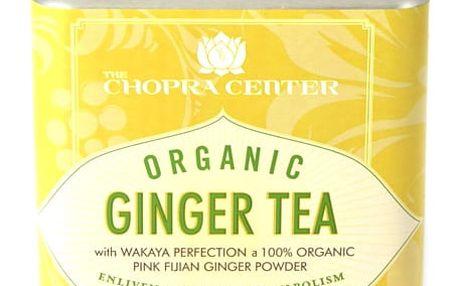 Harney & Sons Organický zázvorový Chopra čaj 20x1,3 g