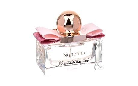 Salvatore Ferragamo Signorina 30 ml parfémovaná voda pro ženy