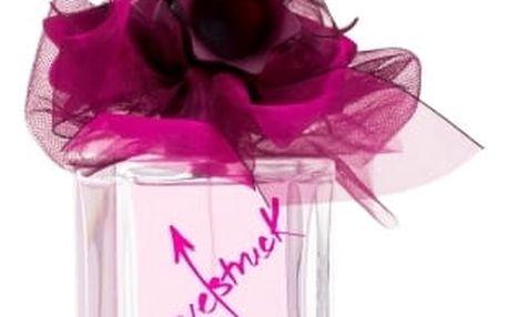 Vera Wang Lovestruck 100 ml parfémovaná voda pro ženy