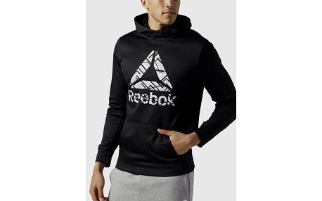 Reebok Workout Ready Poly Fleece M