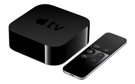 Multimediální centrum Apple TV (4th generation) 32GB (mr912cs/a) černý + DOPRAVA ZDARMA