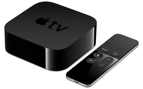 Multimediální centrum Apple TV (4th generation) 32GB (mr912cs/a) černý + DOPRAVA ZDARMA