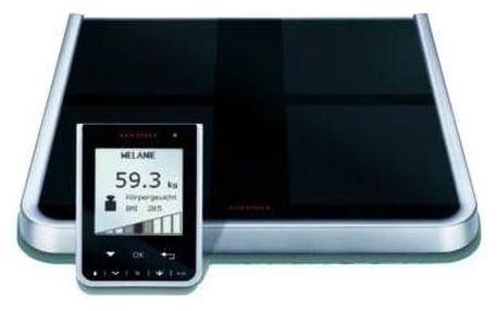 Osobní váha Leifheit BB Comfort Select + Doprava zdarma