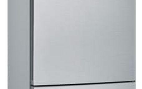 Kombinace chladničky s mrazničkou Siemens KG39NXI47 nerez + DOPRAVA ZDARMA
