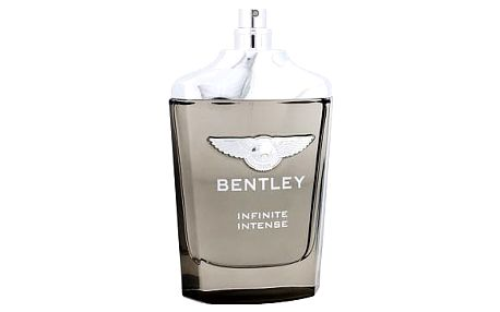 Bentley Infinite Intense 100 ml EDP Tester M
