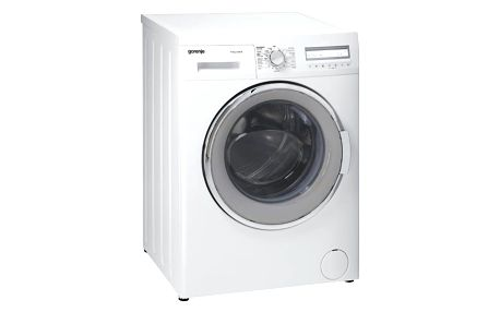 Automatická pračka se sušičkou Gorenje Advanced WD94141 bílá + DOPRAVA ZDARMA