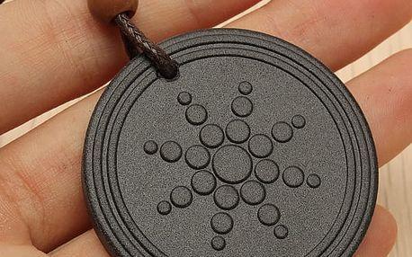 Přívěšek Quantum Science - krásný dárek, který nejen potěší, ale i upevní zdraví.