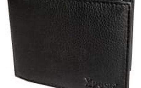 XPOSE ® Pánská peněženka XPOSE XN-05 - černá