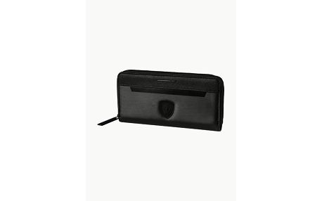Peněženka Puma Ferrari Ls Wallet F Black Černá