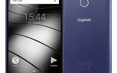 Mobilní telefon Gigaset GS270+ (A5B00101045391) modrý + DOPRAVA ZDARMA