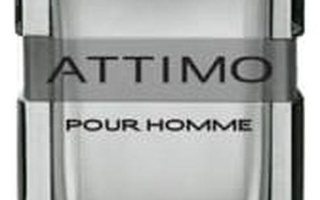Salvatore Ferragamo Attimo Pour Homme 100 ml toaletní voda tester pro muže