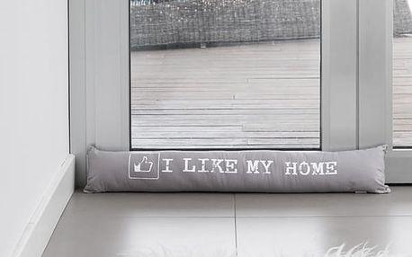 Polštář pod Dveře Oh My Home
