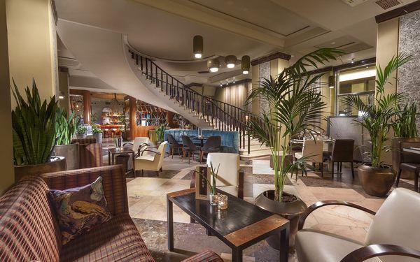Jalta Boutique Hotel *****