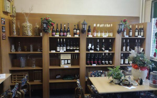 Sudová vína u Pepina