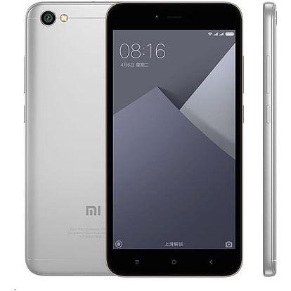 Mobilní telefon Xiaomi Redmi Note 5A 16 GB Dual SIM CZ LTE (PH3622) šedý Software F-Secure SAFE, 3 zařízení / 6 měsíců v hodnotě 979 Kč