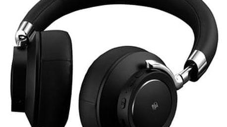 Sluchátka GoGEN HBTM 91B (HBTM91B) černá + DOPRAVA ZDARMA